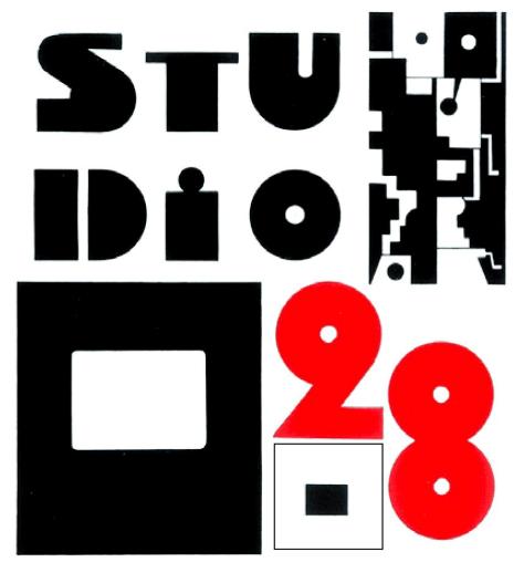 CIP - Paris - Studio 28